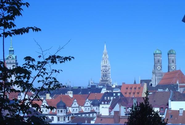 Munich cropped #2