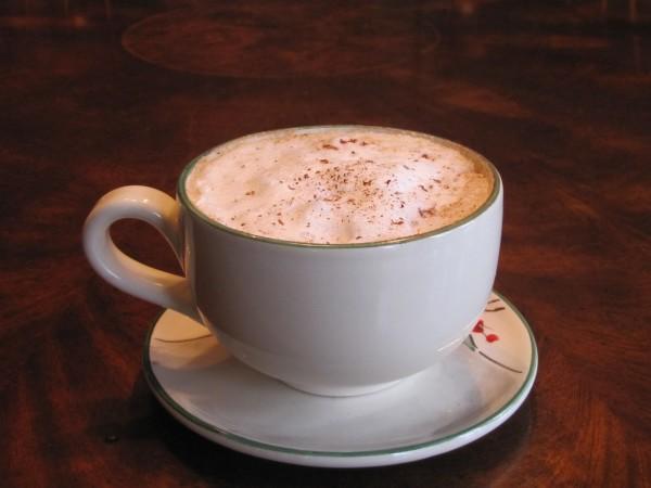 Budget Barista Series: Cappuccino--bringingeuropehome.com