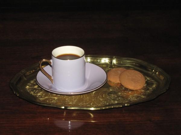Budget Barista Series: Espresso--bringingeuropehome.com